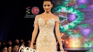 Anne Curtis: The Runway Sweetheart
