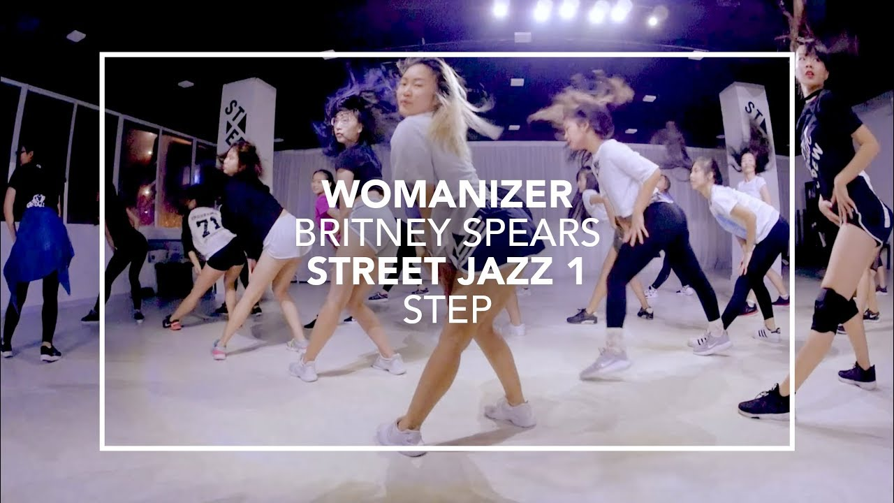 Womanizer Britney Spears OFFICIAL VIDEO - YouTube