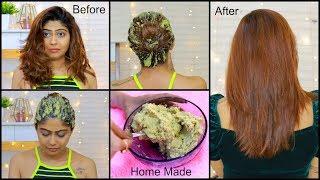 Magical Hair Pack For Hair Growth, Stop Hairfall, Repair Hair Ends and Grey Hair
