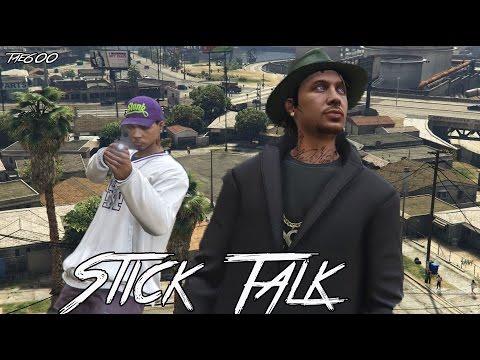 Future- Stick Talk (GTA Music Video) - YouTube