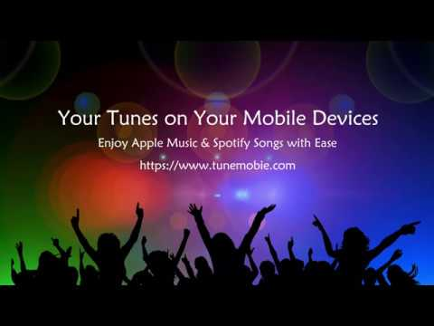 Convert Spotify Music to MP3 with TuneMobie Spotify Music Converter