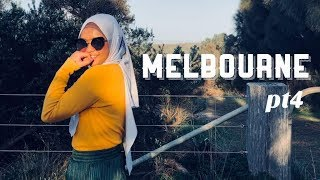 Melbourne Part 4 | Vlog