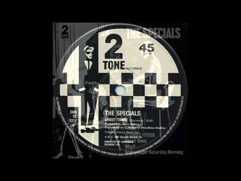 The Specials - Ghost Town (Extended Mix)