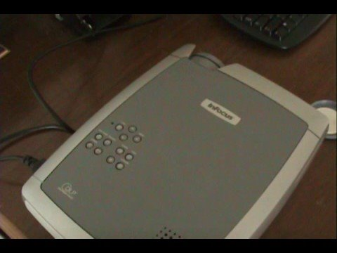 infocus x3 bad blub led indicator youtube rh youtube com  infocus dlp x3 projector manual