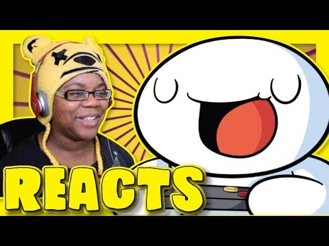 Life is Fun ft Boyinaband by TheOdd1sOut | Animated Music Video Reaction