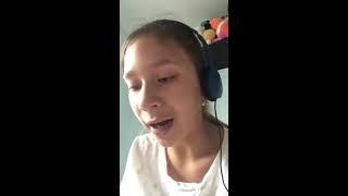 Using a speech jammer