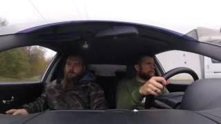 Автошкола. Урок вождения N3. Спантч Боб. Гуфи Губер.
