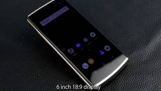 OUKITEL K7 4G Phablet  6-inch FHD - Review Feature - Price