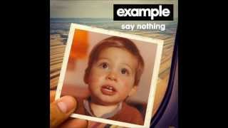 Example - Say Nothing (Extended Club Mix)