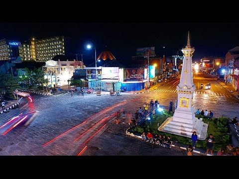 Yogyakarta Never Ending Asia