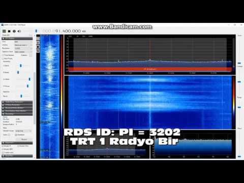 19.05.2018 11:19UTC, [Es] ,TRT 1 Radio Bir, 1958km
