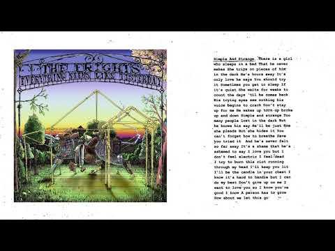 Everything Seems Like Yesterday (Album Stream)