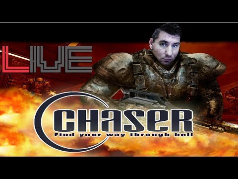 Chaser - Walkthrough - Little Tokyo & Nippon Hotel
