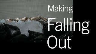 Making Falling Out: BAM 2018 Next Wave Festival