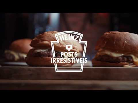HEINZ - Irresistible posts