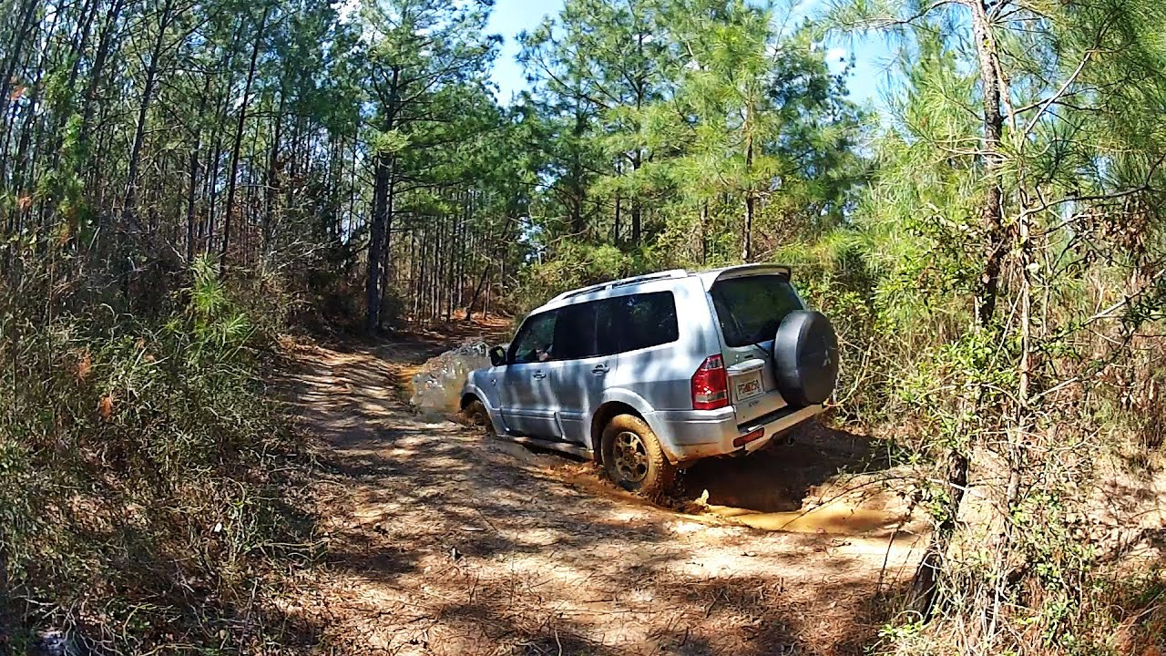 Trans America Trail >> Trans-America Trail Expedition - Part 2 : A Deep Hole ...