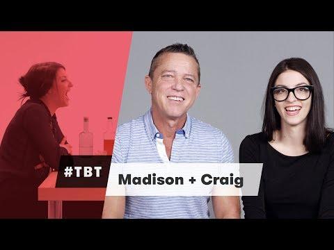 Craig & Madison   #TBT   Cut