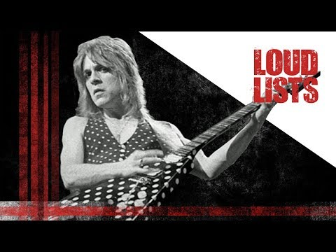 10 Unforgettable Randy Rhoads Moments