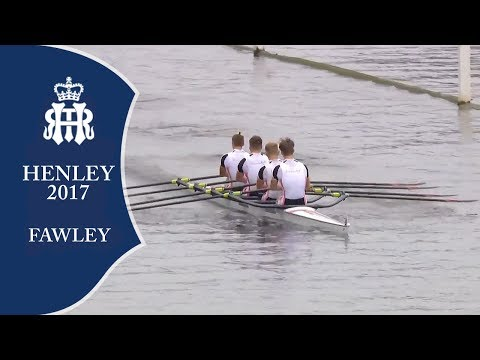 Leander v Windsor Boys - Fawley | Henley 2017 Semi-Finals