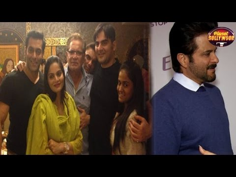 Salman Khan Shows Manager Reshma The Door For Family | Anil Walks Away & Why