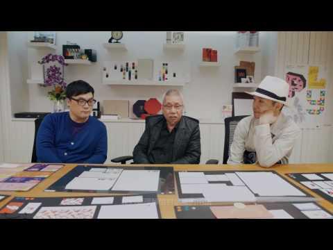 Conqueror Design Contest 2015-16 - Interview with Judges
