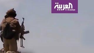 #معركة_نهم .. الجيش اليمني يتقدم إلى مشارف #صنعاء