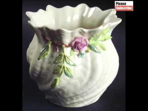 Ceramic Flower Pot Designs Picture Set Of Beautiful Decor Work