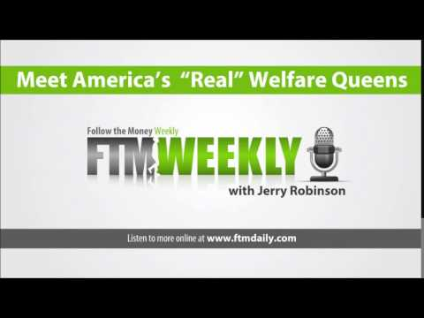5 Shocking Examples of Corporate Welfare - Corporate Welfare vs Social Welfare