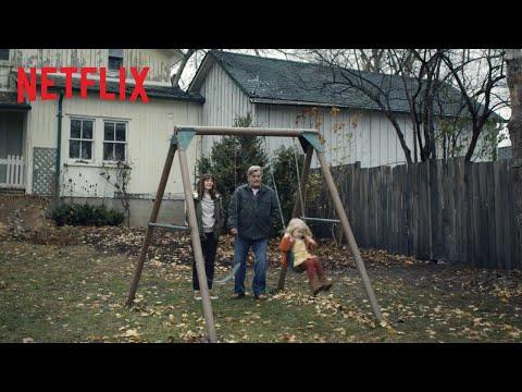 Black Mirror – Arkangel | Offizieller Trailer | Netflix