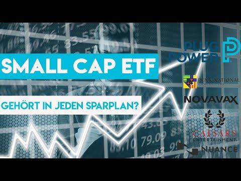 Small Cap ETF