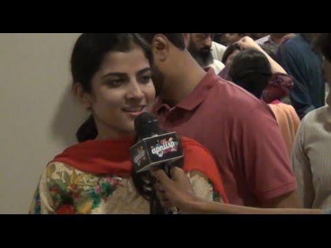 Lahore Se Aagey Public Review on Weekend in Cinema (ApniISP.Com)