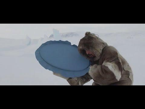 DJI - Ski Trip to Clyde River, Nunavut