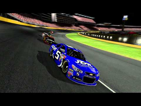 HotLaps Ep. 7: Charlotte Motor Speedway - May 28, 2013