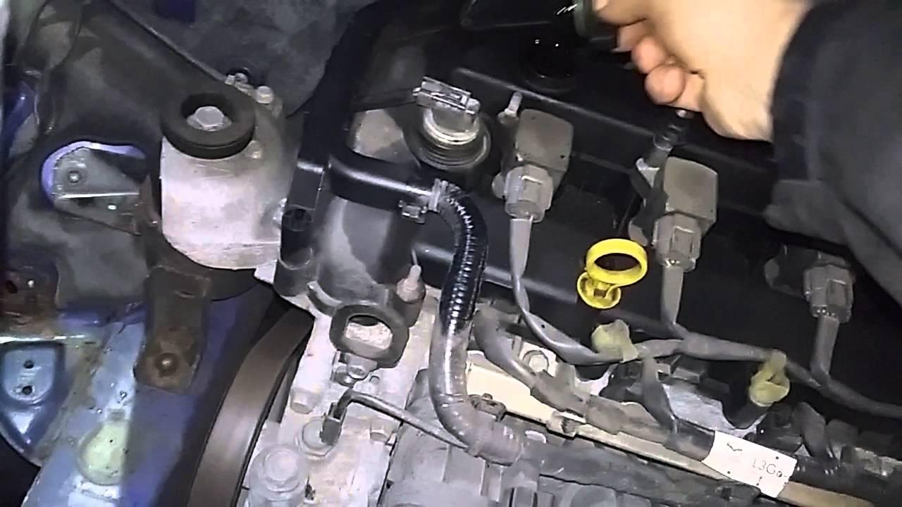 Контрактный двигатель Mazda (Мазда) 2.0 LFF7 | Где купить? | Тест мотора