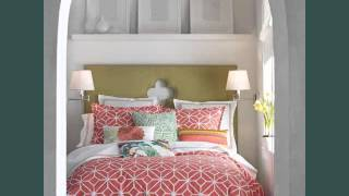 Wall Storage Shelves Ideas | Shelving Headboard
