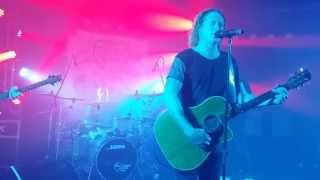 The Screaming Jets -Shivers-Live.
