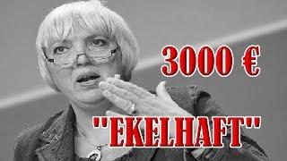 3000 EURO FÜR
