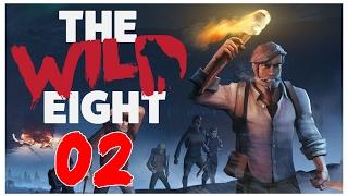 The Wild Eight - Часть 2 - Операция КАПКАН!(Здравствуйте, меня зовут Славик, и я Одессит. The Wild Eight — это суровое приключение в случайно генерируемом..., 2017-02-14T13:00:02.000Z)