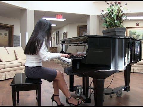 Pachelbel Canon in D  Piano