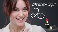 WOMANIZER 2GO OFFICIAL AD | KissKiss.ch