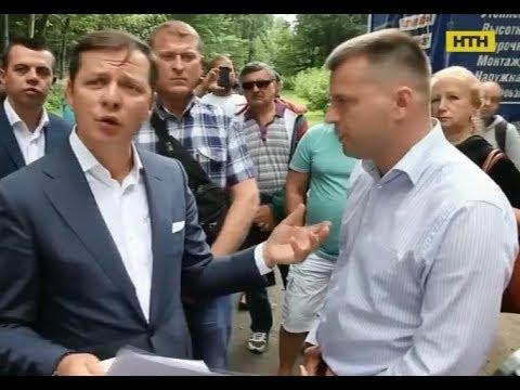 Дематюкація України: третій день публічні люди України добирають синоніми