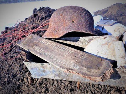 Фильм 81 Опорный пункт Вермахта / Film 81 Point Of Resistance Of Wehrmacht.