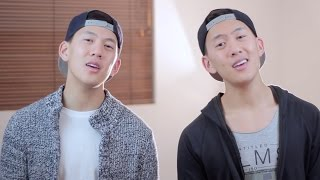 Video One Call Away - Charlie Puth (Jrodtwins Cover) download MP3, 3GP, MP4, WEBM, AVI, FLV September 2018