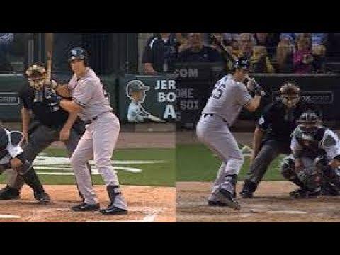 MLB Switch Hitters (HD)