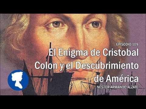 EP 109 • El Enigma de Cristobal Colón y el Descubrimiento