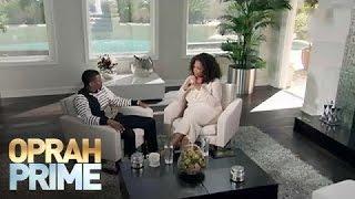 What Does Kevin Hart Find Funny? | Oprah Prime | Oprah Winfrey Network