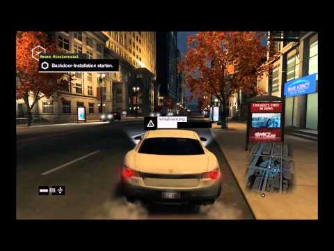 Gameplay Video: Watch Dogs (Review)