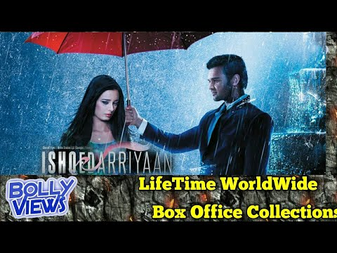 ISHQEDARRIYAAN (2015) Bollywood Movie LifeTime WorldWide Box Office Collection Verdict Hit Or Flop
