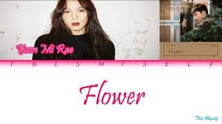 Yoon Mi Rae Flower OST Crash Landing On You