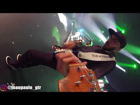 JP Oira - Forró na Guitarra - Simone e Simaria Show Bradesco